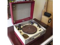 Vintage Garrard RC90 Record player for sale