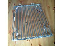 Aga grid shelves x2 - never used