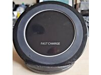 Wireless charger & USB cable