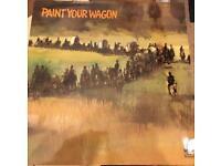 Paint Your Wagon Vinyl LP