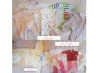 HUGE next girls bundle baby/toddler