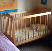 Cot Wyoming Gosford Area Preview