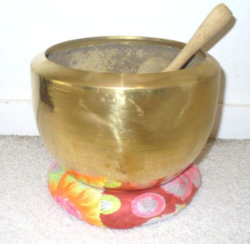 5 inch Singing Bowl Meditation China