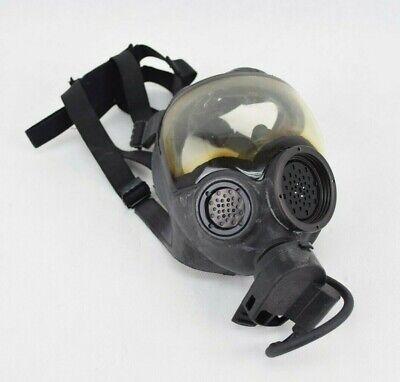 Msa Millennium Cbrn Riot Control Mask Respirator Yellowing Small