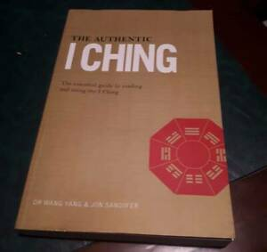 The Authentic I Ching West Perth Perth City Area Preview