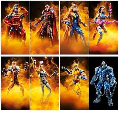 Marvel Legends X-Men Apocalypse BAF Wave Pre-Order