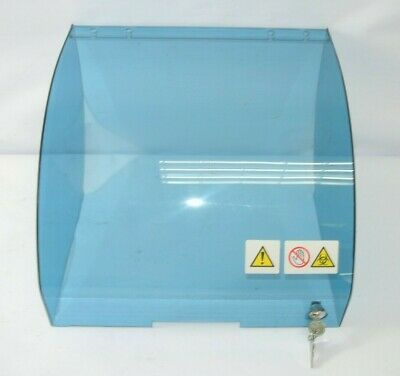 Roche Top Lid Cover For Cobas 8000 Ise Modular Analyzer
