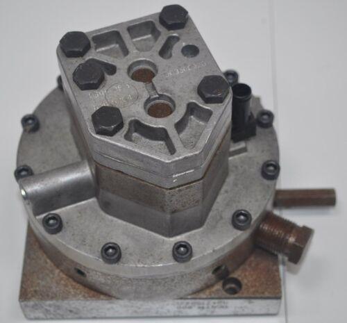 Wuxi Deli Bucher CBM1 Series Hydraulic Gear Pump Model# CBM1-D6.3