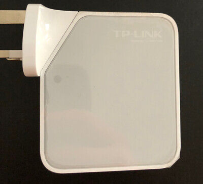 TP-Link TL-WR710N 150Mbps Wireless N Mini Pocket Router  for sale  Shipping to Nigeria