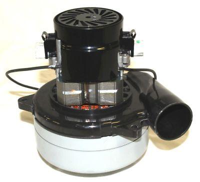 Tennant - Castex Nobles 601468am - Vac Motor 24v Dc 2 Stage