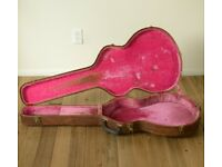 vintage NOS Lifton Guitar Case Handle fits Gretsch 6199 6117 6187 viking clipper