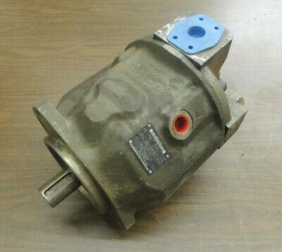 Brueninghaus Hydromatik 02400434 Hydraulic Piston Pump Aa10vso71dr31r-pkc92n00