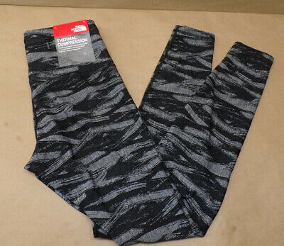 The North Face Warm Me Up Thermal Compression Leggings size S