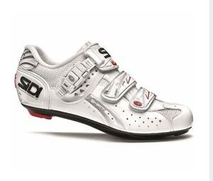 NEW - Sidi Genius 5-Fit Carbon road cycling shoe WOMEN'S
