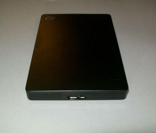 Seagate SRD00F1 2TB USB 3.0 Backup Plus Portable External Hard Drive