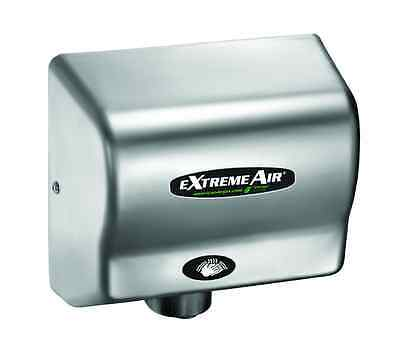GXT9-SS Extreme Air Stainless Steel Electric Hand Dryer