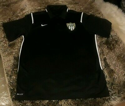 Olympic Team Shirt Size Xl Grey And White Excellent In Cushion Effect Activewear Mens Nike Dri-fit U.s