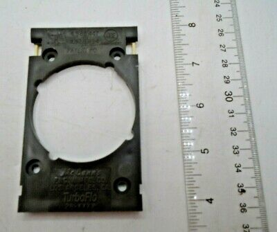 Turboflo Soda Dispenser Syrup Plate Cover 01 0921 Free Shipping New 65