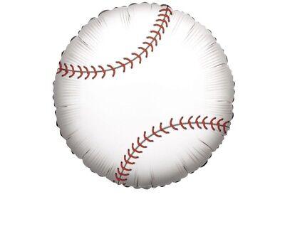 10 Baseball Balloons 18