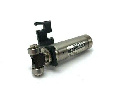 Pen-cylinder Model Psa 16x15 Pneumatic Cylinder 15mm Stroke Mitutoyo Cmm
