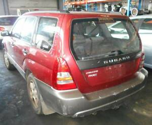 SUBARU FORESTER LEFT TAILLIGHT, VIN#JF2SG.., 07/02-07/05 (C19063) Lansvale Liverpool Area Preview