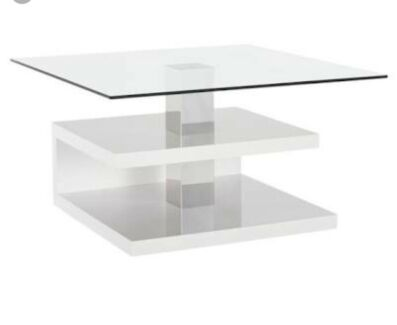 Glass Coffee Table. fantastic furniture in Burnie Devonport Region  TAS   Home