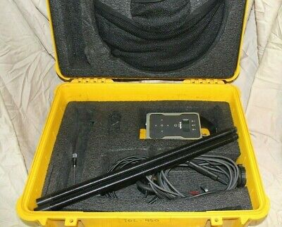 Trimble Tdl450h High Power Uhf Data Radio For Gps Gnss Rtk Land Survey Pre-owned