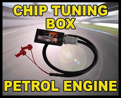 Chip Tuning Box VW TIGUAN 2.0 TSI 210 PS / 155 kW 2011  Performance Powerbox