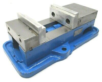 Kurt Anglock 4 Milling Machine Vise - D40