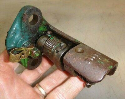 Igniter John Deere E 1-12hp 3hp And 6hp For Jd E Hit Miss Gas Engines Original