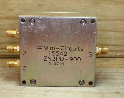 Mini Circuits Zn3pd-900 Sma Power Splitter