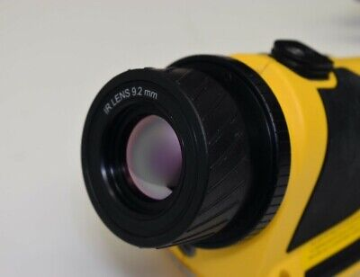 Flir E Series Thermacam B2 Ir 160 X 120 Thermal Image Infrared Inspection Camera