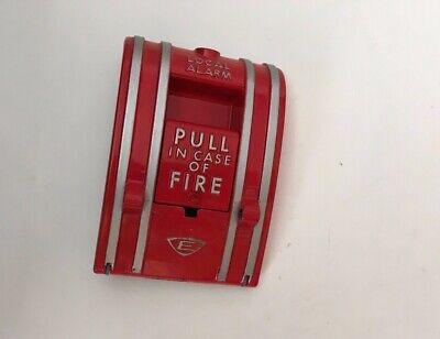 Nib New Vintage Est Edwards 270a-spo Fire Alarm Pull Station Local Alarm