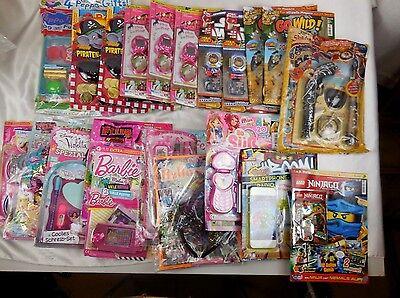 Kinder Zeitschriften 19 verschiedene Zeitschriften zu Auswahl