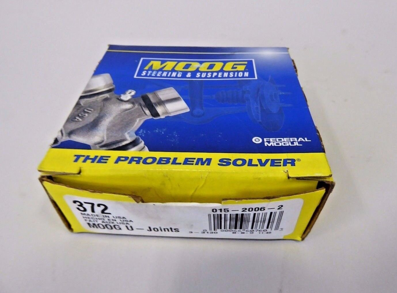 Купить 372 Universal Joint Moog Precision U-joint 5-3022-1X