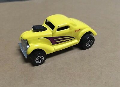Hot Wheels  NEET STREETER     YELLOW  INDIA    FORD