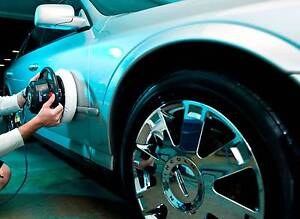 Adelaide Car Care - Full Detail 155$ W/Cut and polish/Shampooing. Brighton Holdfast Bay Preview