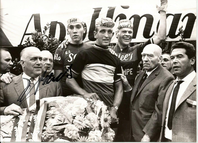 VILVOORDE 1965 CHAMPIONNAT DE BELGIQUE
