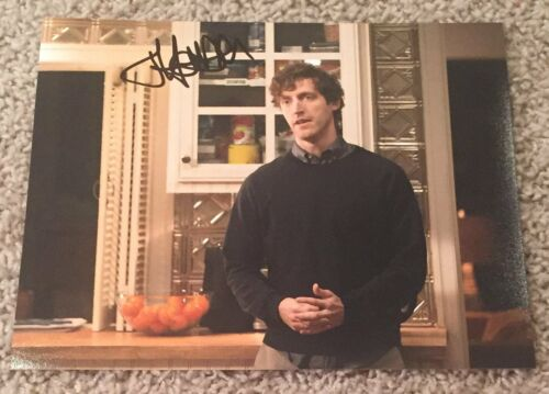 THOMAS MIDDLEDITCH SIGNED AUTOGRAPH SILICON VALLEY 8x10 PHOTO D w/EXACT PROOF