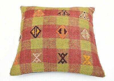 Nomadic Set kilim pillow cover Cicim kilim pillow cover Embroidery work kilim pillow cover Home desing pillow Sofa set pillow