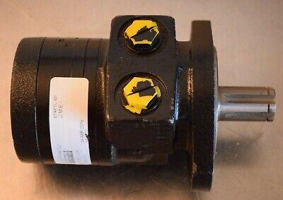 Parker Tb0045as110aaaa Tb Series Lsht 3.15cu Hydraulic Motor - 880rpm 11.85gpm