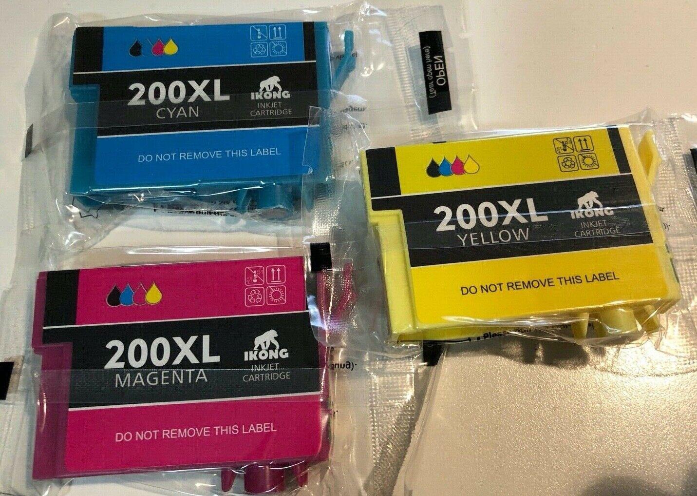 printer cartridges 200 xl 9 3 cyan