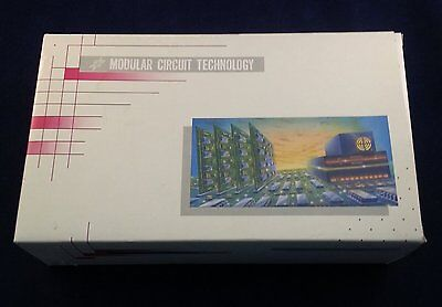 Modular Circuit Technology Eprom Programmer Mod-mep New In Box......c16b1.....