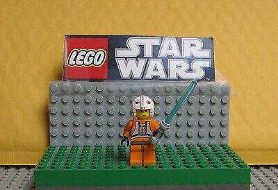 STAR WARS LEGO LOT MINI FIGURE  MINI FIG