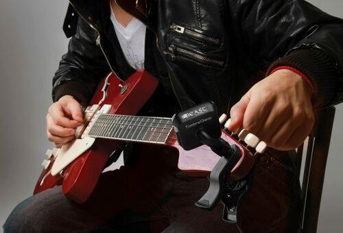 Chromatic Guitar Tuner 15/9 3
