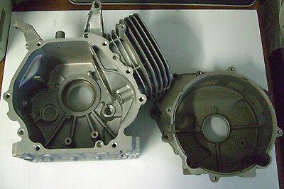 Crankcase Block Cover Generator For 188 Small Engine Welder Piston