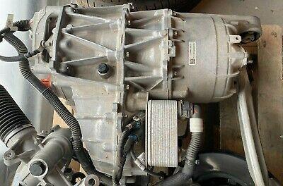 Tesla Model 3 Rear Drive Unit Engine 1120980-00-C