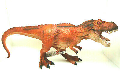 Neu 1-3-1)  Mojö Animal Planet Dinosaurier T-Rex Thyrannosaurus Rex (87273)