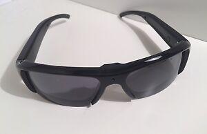 Mini HD Glasses Spy Hidden Camera Sunglasses Eyewear DVR Digital Video Recorder