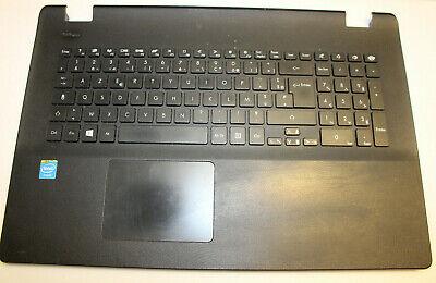 Palmrest +Touchpad Packard Bell LG71BM Series (EAZYL001A1M)